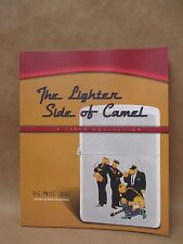 The Lighter Side of Camel A Zippo Collection The Price Guide Robert Brockmann