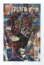Superior Spider-Man #27 (Marvel 2013-2014) Mark Brooks 1:50 Variant (NM-)