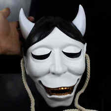 Inu x Boku SS Shirakiin Ririchiyo Ghost Hannya Mask Prop For Cosplay Costume