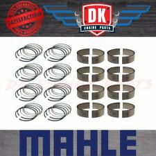 Ford Powerstroke 6.0L - 2004-2010 - Mahle Piston Ring Set & Rod Bearing Set Std