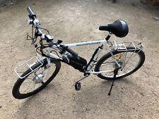 MOUNTAIN BIKE VINTAGE MALVERN STAR.  E-Bike FITTED