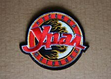 Patch - Ural Russian Motorcycle.(NEW)