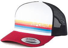 Rip Curl Eclipse Trucker Cap Cap in Optical White