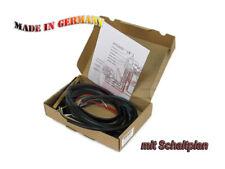 MZ/MUZ faisceau câbles RT125/1 RT125/2 Sans Feux de stop (avec schéma) MOTO TOP
