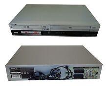 Sony RDR-VX420 VHS/DVD Recorder VCR Combo Combi Converter EXT SKY CCTV Scart Rec