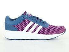 Scarpe da corsa da ginnastica bianche adidas per donna