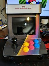 "New ListingPimoroni Picade Tabletop / Bartop Arcade Game Console, 7"" Screen w/ Games"