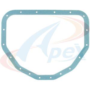Engine Oil Pan Gasket Set Apex Automobile Parts AOP849