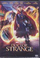 Dvd Marvel **DOCTOR STRANGE** nuovo 2016