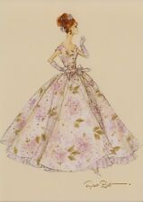 Barbie Doll (2006) Violette By Robert Best Blank Note Card With Envelope