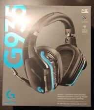 Logitech G935 Lightsync, Wireless 7.1 Gaming Headset with RGB lights
