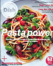 November Weekly Food & Drink Magazines