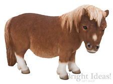 Vivid Arts - PET PALS WILDLIFE PET & PONY BOX - Shetland Pony