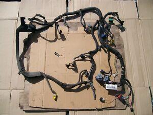 PEUGEOT 307 ENGINE BAY WIRING LOOM OFF 2005 YEAR 5 DOOR 1.6 PETROL 9655266480