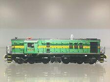 """LATEST RELEASE"" TrainOrama 48 Class HO Scale, Locomotive, Green (Metrop), 4836"