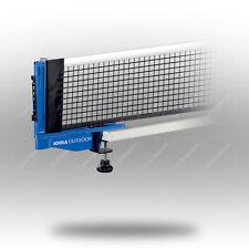 JOOLA Outdoor Tischtennisnetz außen draußen Netz Tischtennis Wetter wetterfest