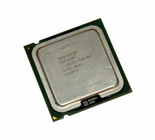 Intel JM80547PG0961M 3.4GHz Pentium 4 550J Socket T LGA775 Processor SL7PZ