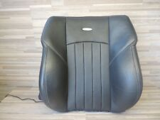 OEM Mercedes 2003-06 w211 e55 AMG Right Front Seat Cushion Upper 2119102516 NO
