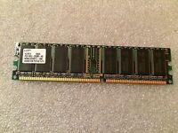 Memoria DDR Samsung M368L3223DTL-CB0 256MB PC2100 266MHz CL2.5 184 Pin