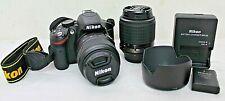 Nikon D3200 Digital Camera 24.2 MP