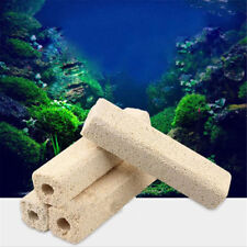 16.5cm / 9cm Bio Filter Media Tube Bacteria House Aquarium Fish Tank Koi Pond