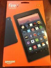 Amazon Fire 7 8GB, Wi-Fi, 7 inch - Black