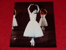 """[COLL.J.LE BOURHIS DANSE] PHOTO SYLVIE GUILLEM L. HILAIRE """"GISELLE"""" 1991 Moatti"""