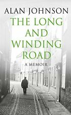 The Long and Winding Road-Alan Johnson, 9780552172158