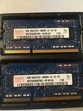 2GB PC3-10600 APPLE 204 PIN MacBook ram