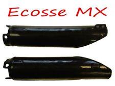 Recambios UFO color principal negro para motos Honda