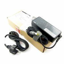 Lenovo ThinkPad E30, Fuente de alimentación original 42t4428, 20v, 4.5A