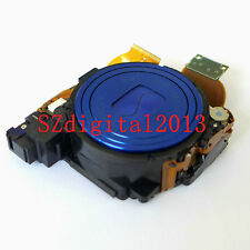 Lens Zoom Unit For Canon IXUS240 HS ELPH320HS IXY430F Digital Camera Blue + CCD