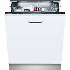 Neff Built - in Dishwashers 12 No. of Place Settings