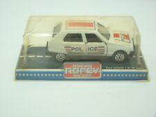 Norev jet car-citroen visa-police - 1/43 - box-old -