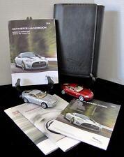2014 Jaguar XK with Navigation Owners Manual Set #O753