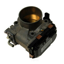 Fuel Injection Throttle Body WD Express 132 21003 001