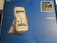 Nokia 5230 Navi OVP Smartphon Simfrei Ladeteil Heft super ok gebr Art. Nr.52