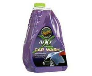 """Meguiar´s NXT Generation Car Wash Shampoo 1892ml - """"Aktionspreis"""