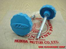 NEW Honda Benly 125 150 C92 C95 CA92 CA95 CB92 Knob Latch Side Cover R/L  JAPAN