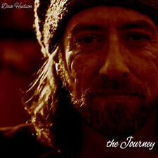 The Journey [Digipak] by Dave Hudson (CD, November-2017, EngineRoom (Aus))