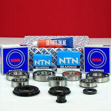 MGF MGTF Rover 25 45 1.8 inj PG1 gearbox bearings seals rebuild kit