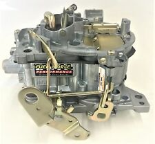 New Rochester Marine Quadrajet Carburetor for 5.0L Engines with OMC Outdrive