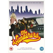 The Wanderers DVD