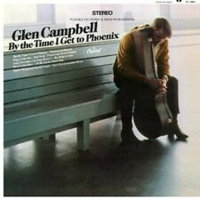 Glen Campbell - By the Time I Get to Phoenix [New Vinyl]