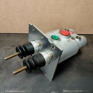 Massey Ferguson Brake Master Cylinder - 4286453M1, 73671156 Carlisle