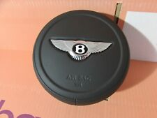 Bentley Mulsanne 2010 - on going Driver Airbag 3Y0880206 Anthracite
