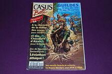 CASUS BELLI  94 - JDR Jeu de Role - Mai 1996 : AD&D, Cthulhu, Star Wars ...