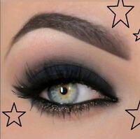 Oooh La La! Younique PERFECT jet BLACK Moonstruck Precision Eyeliner Eye Pencil
