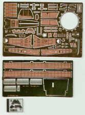 Eduard 1/48 Focke-Wulf ta152 h-1 Grabado para Dragon #48224