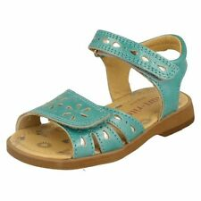 Start-rite Summer Leather Upper Shoes for Girls